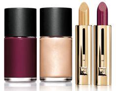 Guerlain Liu Collection for Holiday 2012 ( #guerlain #christmas #2012 #collection #vodyanova #holiday2012 #winter #makeup #beautymanka)