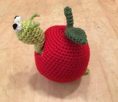 Crochetbyme — Der Herbst ist da. Willi hat sich schon in seinen...