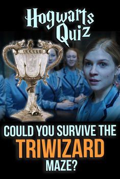 Take this quiz to find out if you have what it takes to survive The Triwizard Maze from the Harry Potter series. Harry Potter House Quiz, Harry Potter Wizard, Harry Potter Facts, Harry Potter Characters, Harry Potter World, Harry Potter Activities, Fun Quizzes To Take, Playbuzz Quizzes, Hp Quiz