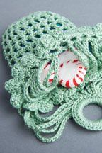 Fast and Fabulous: Reticule - Media - Crochet Me