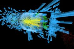 Latest experiment at Large Hadron Collider reports first results - http://scienceblog.com/80668/latest-experiment-at-large-hadron-collider-reports-first-results/