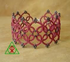 tatting - Buscar con Google