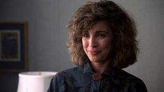 Anne Archer. Lots of folks wondered how Michael Douglas' character in Fatal Attraction could possibly cheat on her. Damn good question!