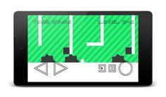 Quad Maze Lite- screenshot
