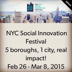 #NYC like you have never seen it before: #Innovative, #Entrepreneurial, #Collaborative  (http://www.thegoodradionetwork.com)