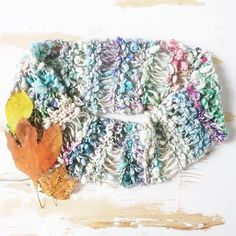 Still my favorite Cast Away color, Chasing Rainbows....this simple pattern (and so much more!) will be available in the @jimmybeanswool kits that I'm helping out with. Best part you get to knit it along with us as we explore India and meet the makers. More than a little pumped about my next trip! #knitcollage #jimmybeanswool  #Regram via @knitcollage