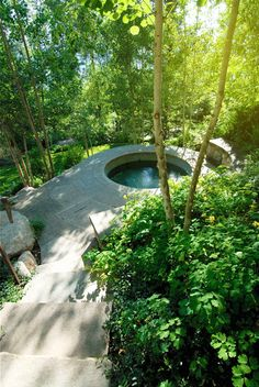 DHM Design - Residence, Telluride, Colorado #dhmdesign #landscapearchitecture