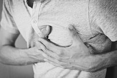 Find out what are the causes, spiritual meaning, symptoms, and prevention of angina pectoris (also known as chest pain) and heart attack. Blood Pressure Chart, Blood Pressure Remedies, High Blood Pressure, Costochondritis, Angina Pectoris, Heart Muscle, Heart Failure, Cardiovascular Disease, Cholesterol Levels