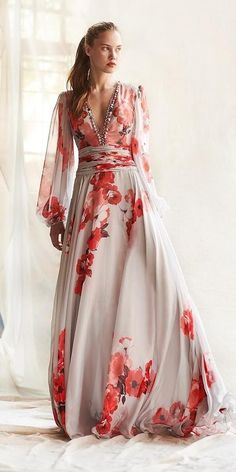 Gorgeous Fall Wedding Guest Dresses ★ Source by hochzeitsgast lange Unique Dresses, Sexy Dresses, Dress Outfits, White Sundress Outfit, Floral Maxi Dress, Fall Wedding Dresses, Spring Dresses, Wedding Dress Guest, Dresses To Wear To A Wedding As A Guest
