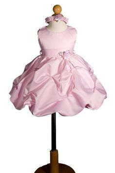 1st Birthday Dress Idea :)