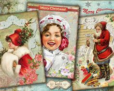- 1 sheet size: US Letter (8,5 x 11 inch) – A4 format, with 6 Christmas greeting cards / postcards (2,5 x 3,5 inch in size each) + 1 large bookmark - High quality 300 DPI jpeg file
