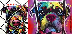 October is Adopt-a-Dog Month, and Dean Russo Art is dedicated to helping animals in need find their forever home. Throughout the year, we receive many requests to work with various animal rescue groups. Unfortunately, our resources are limited and we are unable to accommodate all the requests we receive. So, we would like your help!