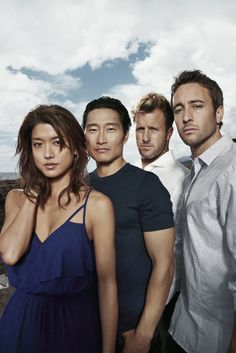 Love the show ! Hawaii 5-0