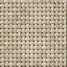 Crema - Crema Basketweave Arched / Pattern / Polished