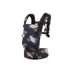 Baby Tula Free to Grow Baby Carrier - Blossom