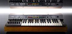Capítulo 1. Los orígenes de los sintetizadores Yamaha - Historia - Yamaha