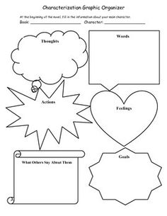 Free Printable Write-a-Story Sheet for Kids with Picture