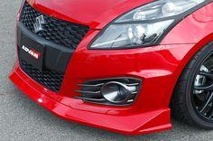 Suzuki Swift Tuning, Suzuki Swift Sport, Suv Cars, Race Cars, Vw Gol, Suzuki Cars, Modified Cars, Cars And Motorcycles, Dream Cars