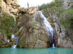Hotnitca waterfall - Bulgaria