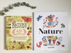Nature pal exchange book list