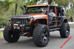 Kool Orange JK!!