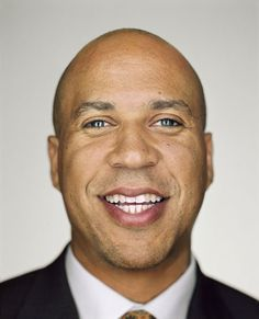 Most Productive People: Cory Booker Hunger Strike, Celebrities Then And Now, Bald Men, Extraordinary People, Cory Booker, Charles Darwin, Famous Men, African American History, Civil Rights