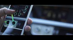 Reality Editor (MIT): Sistema de realidad aumentada que permite programar e interconectar objetos. https://vimeo.com/143709971