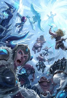The League Fan Art Showcase features exceptional League of Legends Fan Art from around the world. Discover and explore all of the amazing LoL-inspired creations. Lol League Of Legends, League Of Legends Characters, Fanart, Game Character, Character Design, League Of Legends Personajes, Splash Art, Geek Art, Fantasy Characters