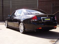 Holden Calais VZ Australian Cars, Muscle Cars, Specs, Friday, Photos, Cars, Native Americans, Pictures