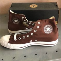 ff0eb7f9f4d84c 11 Best Brown Converse images in 2019