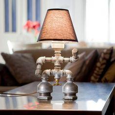 Kozo Lamp Mimi