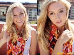 How to Use a Tilt-Shift Lens in Portrait Photography by Michelle Moore