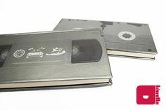 Série VHS [2.0] | De Volta Para o Futuro (18x10cm)