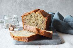 Kublanka vaří doma - Nejlepší banánový chlebíček Allrecipes, Banana Bread, Deserts, Fresh, Food, Therapy, Cakes, Drink, Beverage