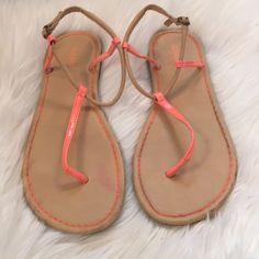 a439f053a309 24 Best Coral sandals images