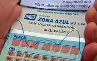 Folha do Sul - Blog do Paulão no ar desde 15/4/2012: TRÊS CORAÇÕES: ÁREA AZUL ESTÁ UMA ZONA AZUL