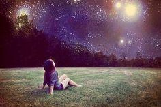 Dans la vie, il y a un temps pour poser les questions, et un temps pour trouver les réponses