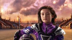 Courtney Jines in Spy Kids 3-D Game Over