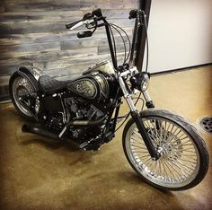 "74 curtidas, 2 comentários - Harley-Davidson Softail (@softailgram) no Instagram: ""Thanks for sharing: [ @bonegarage ] ••••••••••••••••••••••••••••••••••••••••••••••• Follow…"""