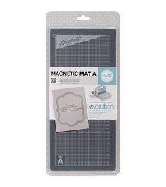 We R Memory keepers Evolution Magnetic Mat A For Use With Evolution 1