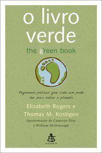 Livro verde, O
