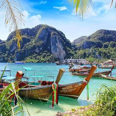 """Remember that wherever your heart is, there you will find your treasure."" - Paulo Coelho 🏝 #PhiPhiIsland #Paradise #Island #Nature #Naturelovers #Landscape_Lovers #Ocean #Sea #Thailand #Asia #SouthEastAsia #Travel #Igtravel #Instatravel #Traveling #Traveler #InstaPassport #PassionPassport #BeautifulDestinations #TravelBlog #TravelBlogger #Wanderlust #TravelDiaries #TravelStoke #Landscape #BucketList #NeverStopExploring #TravelGram #Travelingram #TravelPhotography by birdofsummer…"