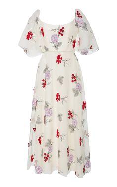 Markarian Primrose Dress In White Daytime Dresses, Modest Dresses, Simple Dresses, Beautiful Dresses, Casual Dresses, Casual Outfits, Dress Outfits, Fashion Dresses, Wedding Dress