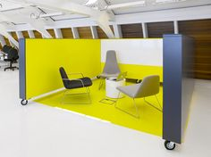 Aqueduct bespoke moveable meeting pod