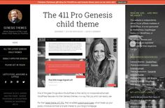 If you're a WordPress user you've probably heard of the Hello Bar. It's a slim elegant bar that appears at the top of your site and allows you to display a message and a link to your special features and promotions.  It's a powerful advertising tool… but it's not free.  Fortunately if you're running the Genesis theme framework and you use the Genesis Extender plugin, you can create your own genesisbar in the style of the Hello Bar in about five minutes!