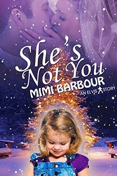She's Not You (The Elvis Series Book 1) - Kindle edition by Mimi Barbour. A puppy, a sweet child and a Christmas romance - it doesn't get much better than this! http://mimibarbour.com/books.html
