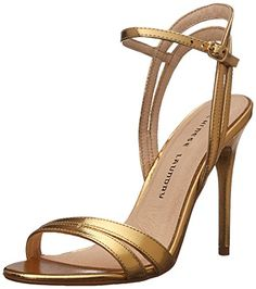 awesome Chinese Laundry Women's Lilliana Lizard Dress Sandal