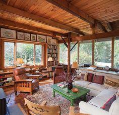Boho Decor Living Room | Bohemian Home