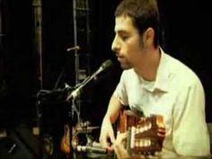 Jose Gonzalez...love this song!