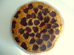 Môj sladký život v Koláčikove: Vanilkový koláč s pečenými jahodami Pepperoni, Pizza, Food, Essen, Meals, Yemek, Eten